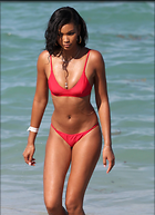 Celebrity Photo: Chanel Iman 1391x1920   211 kb Viewed 30 times @BestEyeCandy.com Added 229 days ago