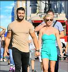 Celebrity Photo: Britney Spears 11 Photos Photoset #379767 @BestEyeCandy.com Added 217 days ago