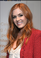 Celebrity Photo: Isla Fisher 6 Photos Photoset #403043 @BestEyeCandy.com Added 171 days ago