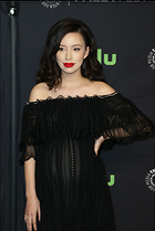 Celebrity Photo: Christian Serratos 1200x1788   165 kb Viewed 13 times @BestEyeCandy.com Added 32 days ago