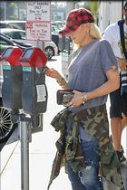 Celebrity Photo: Gwen Stefani 1200x1800   265 kb Viewed 11 times @BestEyeCandy.com Added 54 days ago