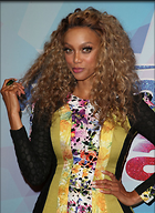 Celebrity Photo: Tyra Banks 1200x1644   394 kb Viewed 28 times @BestEyeCandy.com Added 52 days ago