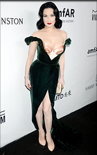 Celebrity Photo: Dita Von Teese 1200x1915   204 kb Viewed 88 times @BestEyeCandy.com Added 61 days ago