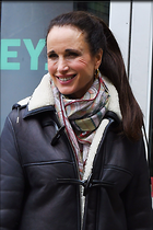 Celebrity Photo: Andie MacDowell 1200x1800   296 kb Viewed 22 times @BestEyeCandy.com Added 99 days ago