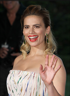 Celebrity Photo: Hayley Atwell 1200x1637   192 kb Viewed 38 times @BestEyeCandy.com Added 97 days ago