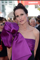 Celebrity Photo: Andie MacDowell 1200x1800   208 kb Viewed 117 times @BestEyeCandy.com Added 198 days ago