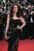 Celebrity Photo: Andie MacDowell 1200x1800   217 kb Viewed 101 times @BestEyeCandy.com Added 201 days ago