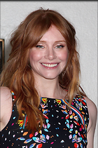 Celebrity Photo: Bryce Dallas Howard 1655x2500   688 kb Viewed 35 times @BestEyeCandy.com Added 52 days ago