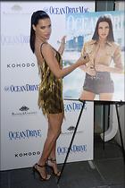 Celebrity Photo: Adriana Lima 2400x3600   828 kb Viewed 47 times @BestEyeCandy.com Added 37 days ago