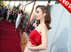 Celebrity Photo: Lily Collins 3000x2176   446 kb Viewed 1 time @BestEyeCandy.com Added 63 minutes ago