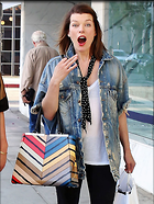 Celebrity Photo: Milla Jovovich 1200x1590   289 kb Viewed 25 times @BestEyeCandy.com Added 32 days ago