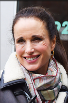 Celebrity Photo: Andie MacDowell 1200x1800   405 kb Viewed 69 times @BestEyeCandy.com Added 99 days ago