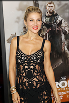 Celebrity Photo: Elsa Pataky 2100x3150   759 kb Viewed 10 times @BestEyeCandy.com Added 133 days ago