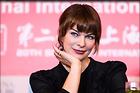 Celebrity Photo: Milla Jovovich 3670x2447   923 kb Viewed 72 times @BestEyeCandy.com Added 120 days ago