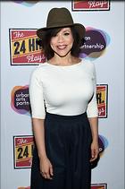 Celebrity Photo: Rosie Perez 399x600   58 kb Viewed 96 times @BestEyeCandy.com Added 323 days ago