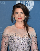 Celebrity Photo: Hayley Atwell 1200x1532   350 kb Viewed 33 times @BestEyeCandy.com Added 66 days ago