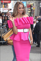 Celebrity Photo: Tyra Banks 1200x1800   277 kb Viewed 13 times @BestEyeCandy.com Added 14 days ago
