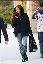 Celebrity Photo: Thandie Newton 5 Photos Photoset #438474 @BestEyeCandy.com Added 26 days ago