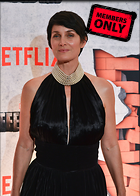 Celebrity Photo: Carrie-Anne Moss 3759x5263   1.9 mb Viewed 0 times @BestEyeCandy.com Added 485 days ago