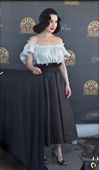 Celebrity Photo: Dita Von Teese 1200x2049   292 kb Viewed 126 times @BestEyeCandy.com Added 123 days ago
