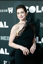 Celebrity Photo: Anne Hathaway 2400x3600   330 kb Viewed 19 times @BestEyeCandy.com Added 180 days ago