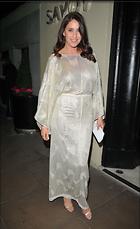 Celebrity Photo: Lisa Snowdon 1200x1964   401 kb Viewed 40 times @BestEyeCandy.com Added 84 days ago