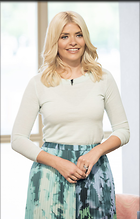 Celebrity Photo: Holly Willoughby 1200x1873   170 kb Viewed 69 times @BestEyeCandy.com Added 32 days ago