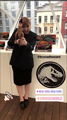 Celebrity Photo: Bryce Dallas Howard 1080x1920   207 kb Viewed 22 times @BestEyeCandy.com Added 52 days ago