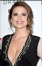 Celebrity Photo: Hayley Atwell 1200x1867   273 kb Viewed 74 times @BestEyeCandy.com Added 94 days ago