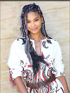 Celebrity Photo: Chanel Iman 1200x1585   315 kb Viewed 64 times @BestEyeCandy.com Added 336 days ago
