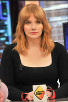Celebrity Photo: Bryce Dallas Howard 1200x1800   249 kb Viewed 10 times @BestEyeCandy.com Added 22 days ago