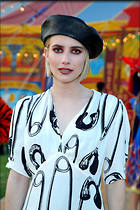 Celebrity Photo: Emma Roberts 12 Photos Photoset #413508 @BestEyeCandy.com Added 40 days ago
