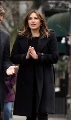 Celebrity Photo: Mariska Hargitay 1200x2019   181 kb Viewed 23 times @BestEyeCandy.com Added 42 days ago