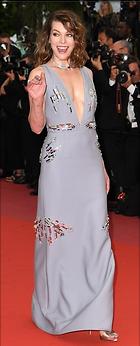 Celebrity Photo: Milla Jovovich 308x761   88 kb Viewed 28 times @BestEyeCandy.com Added 66 days ago