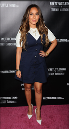 Celebrity Photo: Adrienne Bailon 1200x2230   418 kb Viewed 42 times @BestEyeCandy.com Added 149 days ago