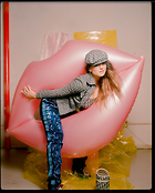 Celebrity Photo: Joanna Levesque 1000x1240   232 kb Viewed 140 times @BestEyeCandy.com Added 145 days ago