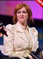 Celebrity Photo: Christina Hendricks 1200x1654   212 kb Viewed 11 times @BestEyeCandy.com Added 8 days ago