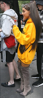 Celebrity Photo: Ariana Grande 773x1752   523 kb Viewed 11 times @BestEyeCandy.com Added 25 days ago