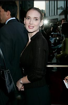 Celebrity Photo: Winona Ryder 261x400   21 kb Viewed 39 times @BestEyeCandy.com Added 79 days ago