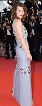 Celebrity Photo: Milla Jovovich 308x762   130 kb Viewed 48 times @BestEyeCandy.com Added 66 days ago