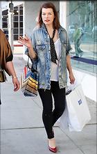 Celebrity Photo: Milla Jovovich 1200x1893   306 kb Viewed 6 times @BestEyeCandy.com Added 32 days ago