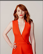 Celebrity Photo: Bryce Dallas Howard 1638x2048   856 kb Viewed 133 times @BestEyeCandy.com Added 453 days ago