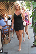 Celebrity Photo: Brooke Hogan 1200x1799   259 kb Viewed 47 times @BestEyeCandy.com Added 18 days ago