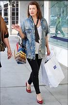 Celebrity Photo: Milla Jovovich 1200x1849   303 kb Viewed 8 times @BestEyeCandy.com Added 32 days ago