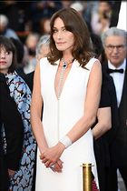 Celebrity Photo: Carla Bruni 1200x1800   195 kb Viewed 76 times @BestEyeCandy.com Added 362 days ago
