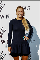 Celebrity Photo: Caroline Wozniacki 1200x1800   278 kb Viewed 43 times @BestEyeCandy.com Added 39 days ago