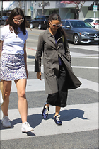 Celebrity Photo: Thandie Newton 1200x1800   420 kb Viewed 6 times @BestEyeCandy.com Added 44 days ago