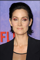 Celebrity Photo: Carrie-Anne Moss 1200x1800   166 kb Viewed 62 times @BestEyeCandy.com Added 129 days ago