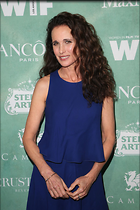 Celebrity Photo: Andie MacDowell 1200x1800   229 kb Viewed 58 times @BestEyeCandy.com Added 135 days ago