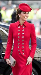 Celebrity Photo: Kate Middleton 13 Photos Photoset #445747 @BestEyeCandy.com Added 38 days ago